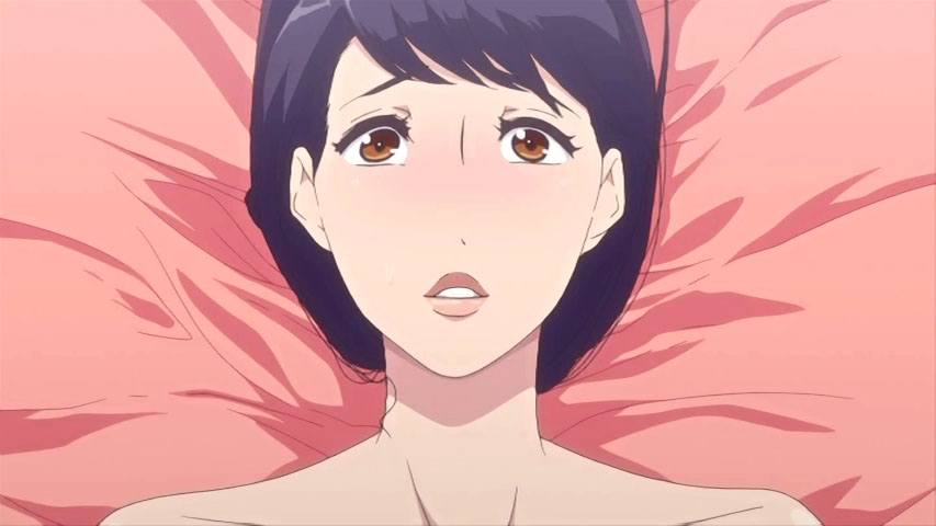 Hentai Haritsuke – Episódio 02