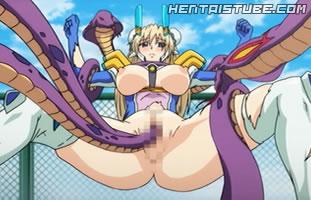 Shoujo Senki Brain Jacker - Episódio 1