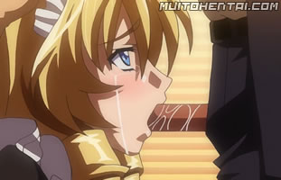 Capa do episodio Episódio 2 do hentai Gakuen Saimin Reido