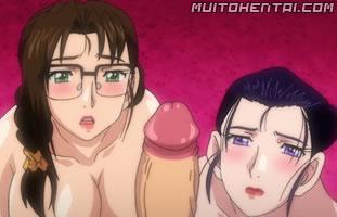 Capa do episodio Episódio 2 do hentai Enbi